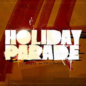 Holiday Parade 歌手頭像