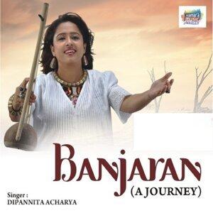 Dipannita Acharya 歌手頭像