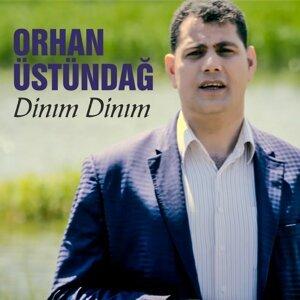 Orhan Üstündağ 歌手頭像