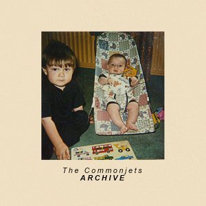 The Commonjets