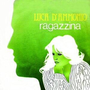 Luca D'ammonio 歌手頭像