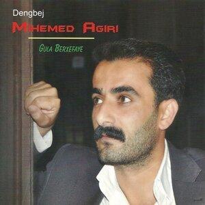 Dengbej Mihemed Agiri 歌手頭像