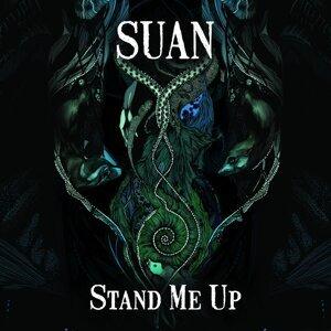 Suan アーティスト写真