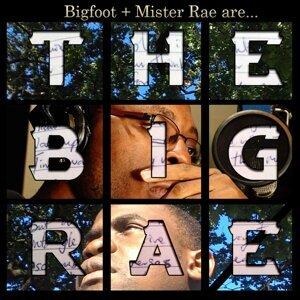 The Big Rae 歌手頭像