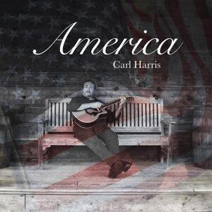 Carl Harris 歌手頭像