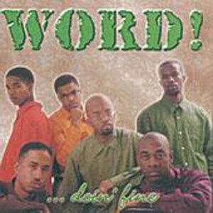 WORD! 歌手頭像