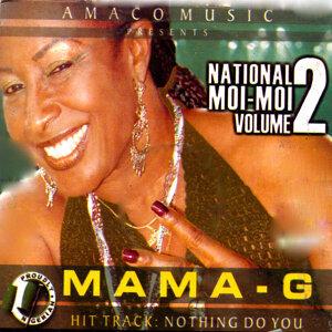 Mama - G アーティスト写真