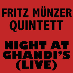 Fritz Münzer Quintett 歌手頭像