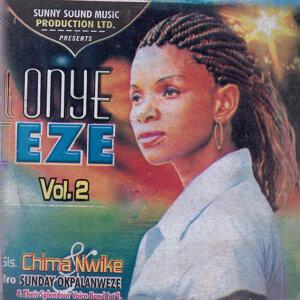 Sis Chima Nwike, Bro Sunday Okpalanweze 歌手頭像