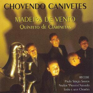 Madeira de Vento 歌手頭像