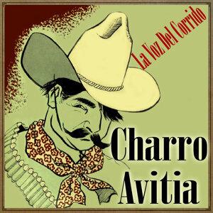 Charro Avitia 歌手頭像