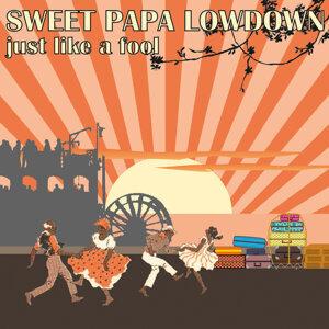 Sweet Papa Lowdown 歌手頭像
