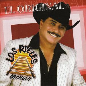 Los Rieles Del Primo Manolo 歌手頭像