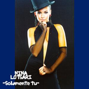Nina Lotsari 歌手頭像