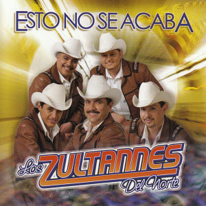 Los Zultannes Del Norte 歌手頭像