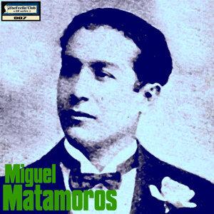 Miguel Matamoros 歌手頭像