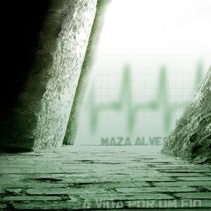 Maza Alves アーティスト写真