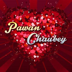Pawan Chaubey 歌手頭像