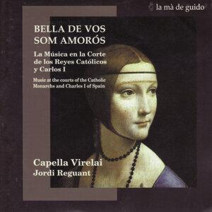 Capella Virelai 歌手頭像