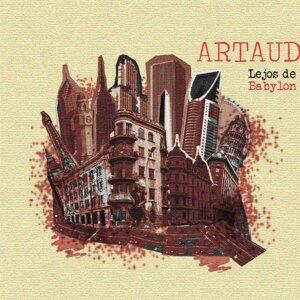 Artaud 歌手頭像