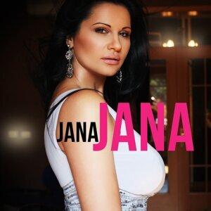 Jana 歌手頭像