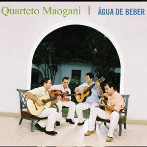 Quarteto Maogani 歌手頭像