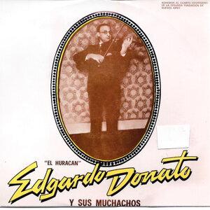Edgardo Donato Y Sus Muchachos 歌手頭像