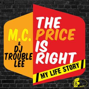 M.C. Price & D.J. Trouble Lee 歌手頭像