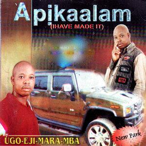 Ugo Eji Mara Mba 歌手頭像