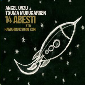 Angel Unzu & Txuma Murugarren 歌手頭像
