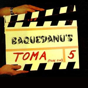 Baquedanu's アーティスト写真