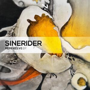 Sinerider 歌手頭像