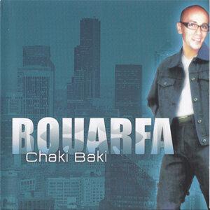 Bouarfa 歌手頭像