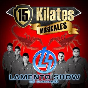 Banda Lamento Show De Durango 歌手頭像