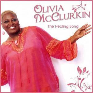 Olivia McClurkin 歌手頭像