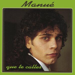 Manue 歌手頭像