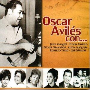 Oscar Avilés 歌手頭像