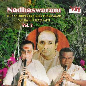M. P. N. Sethuraman & M. P. N. Ponnuswamy 歌手頭像