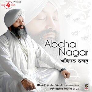 Bhai Tejinder Singh Ji 歌手頭像