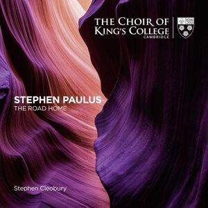Choir of King's College, Cambridge, Stephen Cleobury