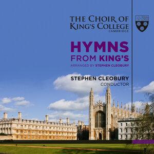 Choir of King's College, Cambridge, Stephen Cleobury 歌手頭像