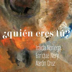 Iraida Noriega アーティスト写真
