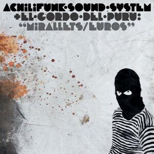 Achilifunk Sound System 歌手頭像