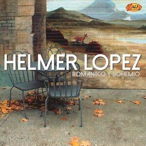 Helmer López 歌手頭像