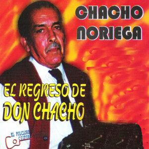 Chacho Noriega 歌手頭像
