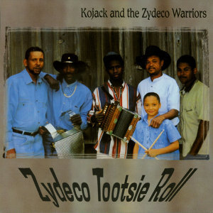 Kojack & the Zydeco Warriors 歌手頭像
