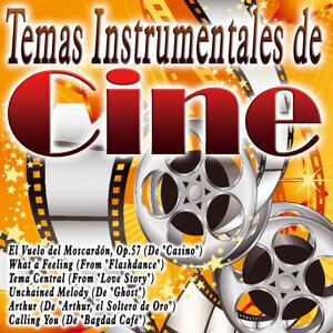 Orquesta Philarmónica de Conciertos|Orquesta Cinerama 歌手頭像