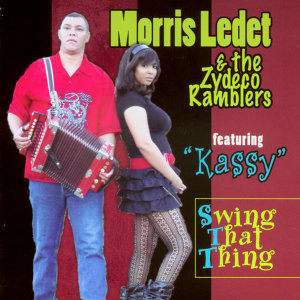 Morris Ledet 歌手頭像