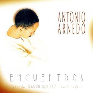 Antonio Arnedo 歌手頭像