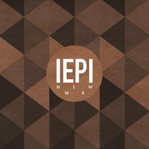 IEPI アーティスト写真